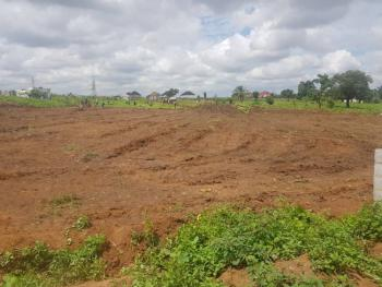 Estate Land, Royal Shelter Estate, Along The New Kabusa Express, Apo, Abuja, Residential Land for Sale