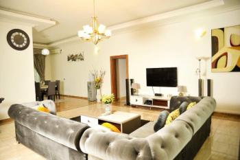 Super Luxury 3 Bedroom Apartment with Pool & Gym, Oba Idowu Abiodun Oniru Way, Oniru, Victoria Island (vi), Lagos, Flat Short Let