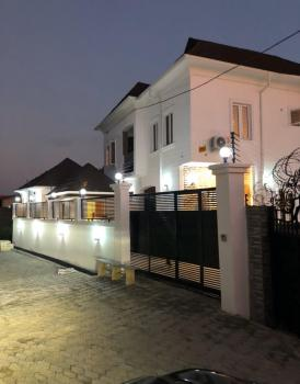 Fully Furnished 4 Bedroom Detached Duplex Available, Lagos Business School, Olokonla, Ajah, Lagos, Detached Duplex for Sale