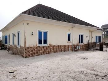 Newly Built 3 Bedrooms Furnished Bungalow Duplex, All Rooms En-suite, Hopeville Estate, Ogidan, Sangotedo, Ajah, Lagos, Terraced Bungalow for Sale
