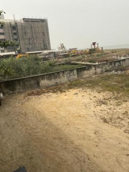 a Bare Land, Water Front, Acacia Drive, Osborne, Ikoyi, Lagos, Mixed-use Land for Sale