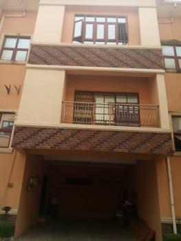 5 Bedroom Duplex, Jakande, Lekki, Lagos, Detached Duplex for Rent