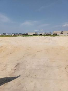 Most Affordable Fenced Estate with Governors Consent, Orchid Road, Chevron Roundabout Lekki Express, Lafiaji, Lekki, Lagos, Residential Land for Sale