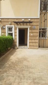 Suitable and Brand New Four Bedroom Terrace Duplex, Brains and Hammers., Galadimawa, Abuja, Terraced Duplex for Rent