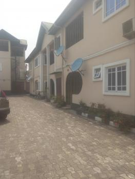 a Sweet and Tastefully Finished 3 Bedroom Flat with Excellent Facility, Rumuibekwe, Port Harcourt, Rivers, Flat for Rent