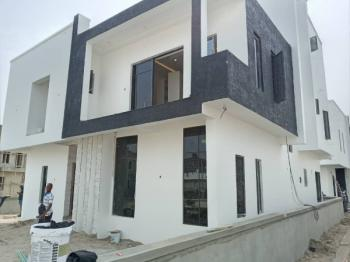 Luxury 5 Bedroom Detached Duplex with Excellent Facilities, Lake View Estate,orchid Way, Lafiaji, Lekki, Lagos, Detached Duplex for Sale