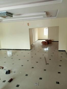 Luxury Selfcompound 3bedroom with a Bq, Reserved Estate, Mende, Maryland, Lagos, Detached Bungalow for Rent
