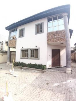 Massive 4 Bedroom Semi Detached Duplex, Oniru, Victoria Island (vi), Lagos, Office Space for Rent