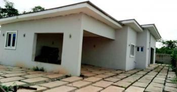 Newly Built Four (4) Bedroom Bungalow, City of David Estate, Shimawa, Simawa, Ogun, Detached Bungalow for Sale