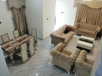 Luxury Built and Beautifully Furnished 4 Bedroom Semi Detached Duplex, Off Orchid Hotel Road By Second Toll Gate, Lekki Phase 1, Lekki, Lagos, Semi-detached Duplex Short Let