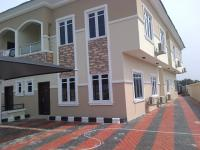 Exquisitly Finished 4 Bedroom Semi Detached, Ikota Villa Estate, Lekki, Lagos, 4 Bedroom, 5 Toilets, 4 Baths House For Sale