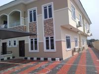 Exquisitly Finished 4 Bedroom Semi Detached, Ikota Villa Estate, Lekki, Lagos, 4 bedroom, 5 toilets, 4 baths Semi-detached Duplex for Sale