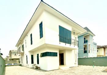 Brand New 5-bedroom Fully Detached Duplex with Luxury Finishing, Off Admiralty Way, Lekki Phase 1, Lekki, Lagos, Detached Duplex for Sale