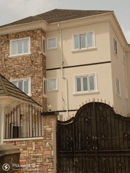 Tastefully Finished 3 Bedroom, Oke Afa, Isolo, Lagos, Flat for Rent