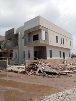 Luxury  3 Bedroom Semi Detached Duplex, By Beachwood Estate, Bogije, Ibeju Lekki, Lagos, Semi-detached Duplex for Sale
