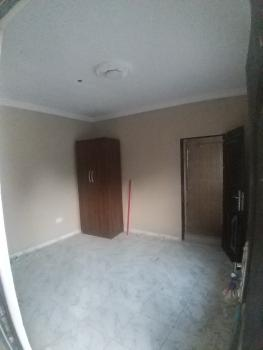 Super Brand New Well Finished One  Self Contained, Badore Area After Corporative Estate Badore Ajah, Badore, Ajah, Lagos, Flat for Rent
