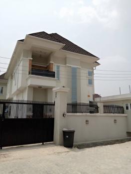 Luxury 4 Bedroom Detached Duplex, Ajiwe, Ajah, Lagos, Detached Duplex for Sale