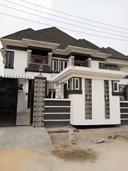 Luxury 4 Bedroom Semi Detached Duplex, Ajiwe, Ajah, Lagos, Semi-detached Duplex for Sale