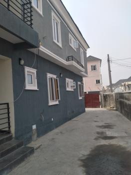Brand New 3 Bedroom Flat, Mega Estate Badore Addo., Badore, Ajah, Lagos, Flat for Rent
