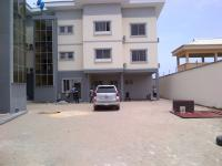 3 And 2 Bedrooms Fully Serviced Flats , Victoria Island Extension, Victoria Island (vi), Lagos, 3 Bedroom, 4 Toilets, 3 Baths Flat / Apartment For Rent