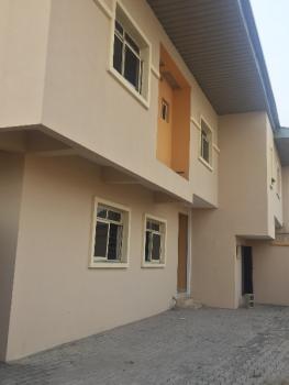 Bigger Space 3bedroom with Bq, Estate, Ikota, Lekki, Lagos, Semi-detached Bungalow for Rent