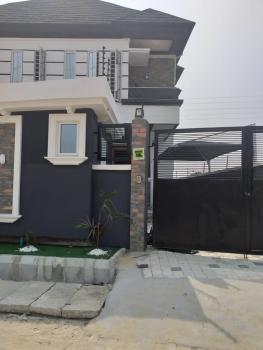 Tastefully Finished 4 Bedroom Semi Detached Duplex, Lekki, Lagos, Semi-detached Duplex for Sale