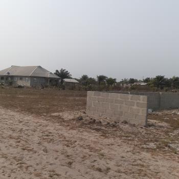 a Dry Land in a Serene Environment, Folu Ise Ibeju-lekki, Folu Ise, Ibeju Lekki, Lagos, Mixed-use Land for Sale
