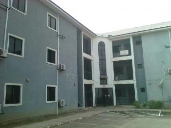 Three Bedroom Flat with Service Quarters, Union Homes Wilbahi Estate, Kukwaba, Abuja, Flat for Sale