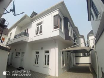 a 5 Bedroom Fully Detached Duplex, Westend Estates Ikota Lekki,lagos State, Ikota, Lekki, Lagos, Detached Duplex for Sale