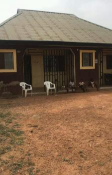 2 Units of 1 Bedroom Flat, New Nyanya, Nasarawa, Nasarawa, Detached Bungalow for Sale