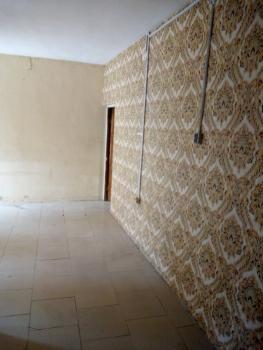 Clean 2 Bedroom on Tarred Road. All Tiles, Unity Estate Abule Odun, Egbeda, Egbeda, Alimosho, Lagos, Flat for Rent
