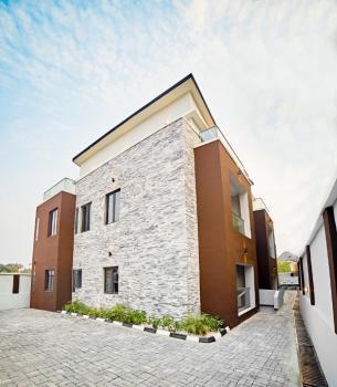 Top Notch Finished Units of 3 Bedroom Maisonette, Ajiwe, Ajah, Lagos, Terraced Duplex for Sale