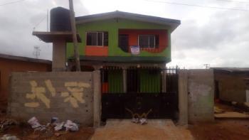 One Storey Building, Laspotech Road, Ikorodu., Ikorodu, Lagos, Block of Flats for Sale