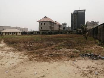 3544sqm Fenced and Gated Land in a Superb Location, Off Admiralty Way, Lekki Phase 1, Lekki, Lagos, Commercial Land for Sale