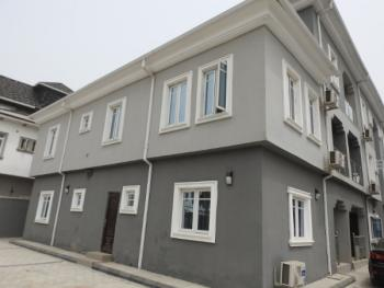 3 Bedrooms Flat, Ikate Elegushi, Lekki, Lagos, Semi-detached Duplex for Rent