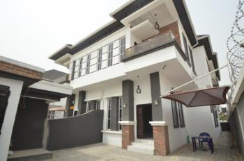 4 Bedroom Semi Detached Duplex with Bq and a Fitted Kitchen, Ologolo, Ologolo, Lekki, Lagos, Semi-detached Duplex for Sale