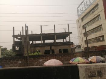 an Uncompleted High Rise (open Plan Office), Ikeja, Lagos, Office Space for Sale