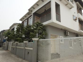 3 Units of 5 Bedroom Detached, Ikate Elegushi, Lekki, Lagos, Semi-detached Bungalow for Sale