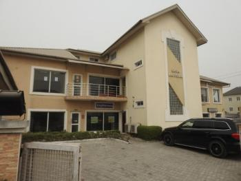3 Units of Office Space, Sunday Dare Close, Lekki Phase 1, Lekki, Lagos, Office Space for Rent