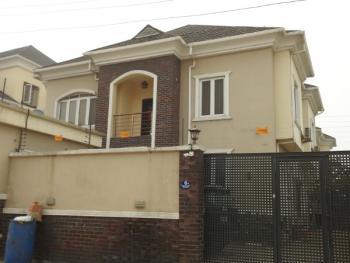 4 Bedroom Terrace, Sunday Dare Close, Jakande, Lekki, Lagos, Terraced Duplex for Sale
