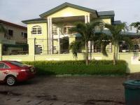 Exquisitely Finished 5 Bedroom Luxury Detached Duplex With 2 Room Boys Quarters, VGC, Lekki, Lagos, 5 bedroom, 6 toilets, 5 baths Detached Duplex for Sale