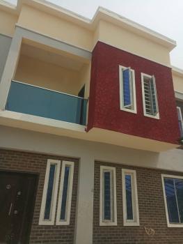 House for Sale, Creek Avenue Court Lekki Phase 2, After Chevron Toll Gate, Ikota, Lekki, Lagos, Detached Duplex for Sale