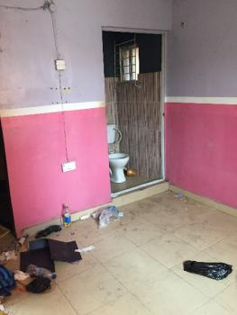 Beautiful Room Self Contained, Abule Oja, Yaba, Lagos, Self Contained (single Rooms) for Rent