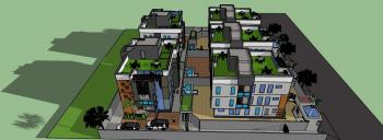 2,082sqm of Land for Jv, Ilabere Street, Ikoyi, Lagos, Old Ikoyi, Ikoyi, Lagos, Mixed-use Land Joint Venture
