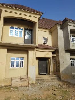 4 Bedroom Duplex with Bq, Gwarinpa, Abuja, Terraced Duplex for Sale