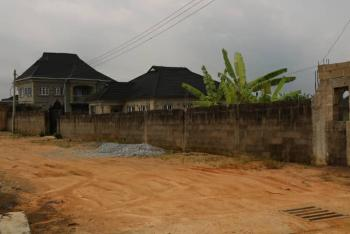 Buy and Build Land in a Developed and Conducive Estate, Dominion Royal City, Olowofela, Magboro, Magboro, Ogun, Residential Land for Sale