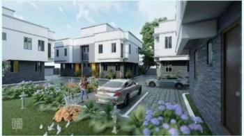 4 Bedroom Semi Detached Duplex with 1rm Bq, Oven, Washing Machine Etc, Okupe Estate, Mende, Maryland, Lagos, Semi-detached Duplex for Sale