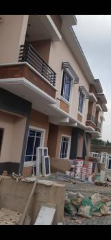 Exquisitely Finished Brand New 4 Bedrooms Terraced Duplex, Adeniyi Jones, Ikeja, Lagos, Terraced Duplex for Sale