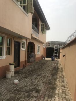 Newly Built 3 Bedroom Flat with Spacious Rooms, Ikota Villa Estate, Ikota, Lekki, Lagos, Flat for Rent