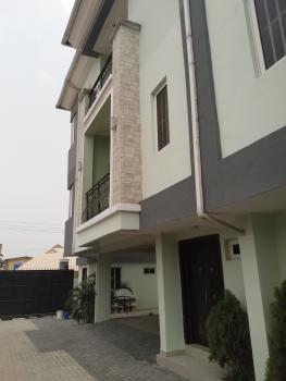 Tastefully Finished 3 Bedroom Terraced Duplex, Off Ogunlana Drive, Surulere, Lagos, Terraced Duplex for Sale